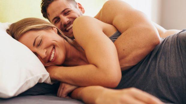 KËRKONI TA BËJË KËTË/ Do të bëhet tri herë më i mirë në krevat