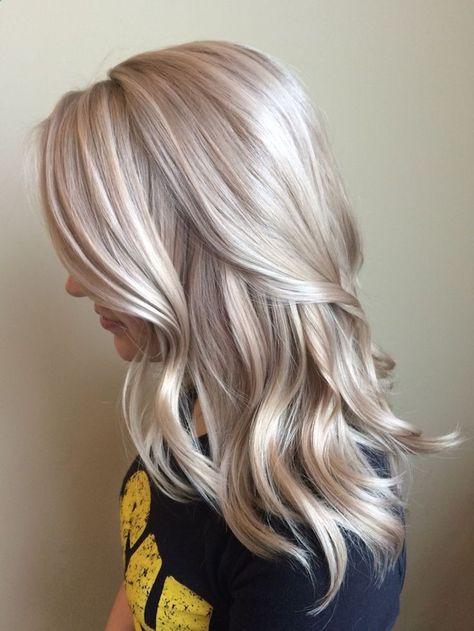"""RAMË NË DASHURI/ Shihni ngjyrën tendencë e flokëve për këtë fundvit po pushton """"Instagram-in"""" (FOTO)"""