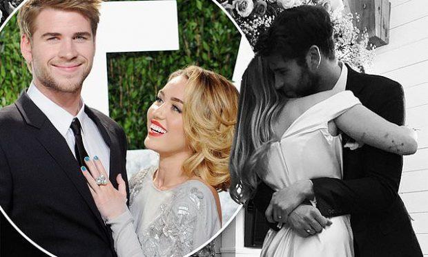 SAPO U MARTUAN/ Miley Cyrus dhe Liam Hemsworth duan një fëmijë (FOTO)