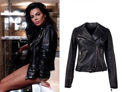 E PABESUESHME/ Aq sa kushton xhaketa e Morena Tarakut ju mund të kishit blerë një makinë (FOTO)