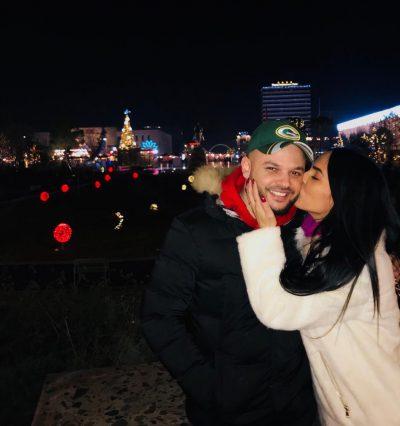 PA ZHURMË DHE NË FSHEHTËSI TË PLOTË/ Martohet çifti i njohur i showbiz-it shqiptar (FOTO)