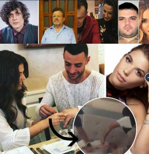 """SKANDALET E BUJSHME TË 2018/ Kush janë VIP-at që """"tronditën"""" OPINIONIN publik (FOTO+VIDEO)"""