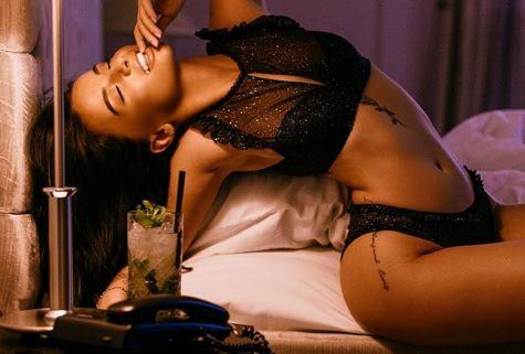 """""""JASHTË""""/ Zbuloni si reagon Rina Balaj kur fisi e kritikon për fotot seksi"""