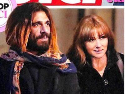"""""""ZEMRA NUK ËSHTË E LIRË""""/ Monica Bellucci zbulon kur ka nisur romanca me artistin francez (FOTO)"""