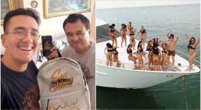 """KA DHE KËSHTU/ 16-vjeçari i virgjër fiton lotarinë për te """"Ishulli i Seksit"""" (FOTO)"""