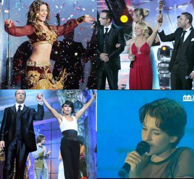 """FESTIVALI HISTORIK/ Ja 19 fituesit e """"Këngës Magjike"""" që triumfuan ndër vite (VIDEO)"""