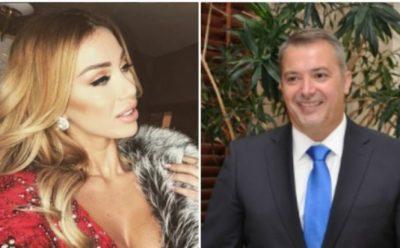 """""""NJË KOPJE E MAMIT""""/ Publikohen fotot e djalit të Adelina Tahirit"""