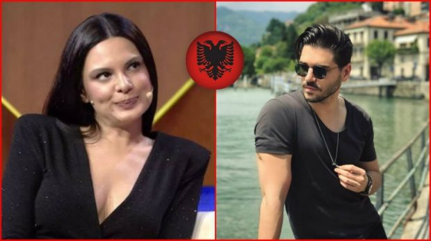 ALMEDA I BËRI DEDIKIM ROMANTIK TOLGAHANIN/ Aktori turk na habit të gjithëve dhe ia kthen në SHQIP (FOTO)