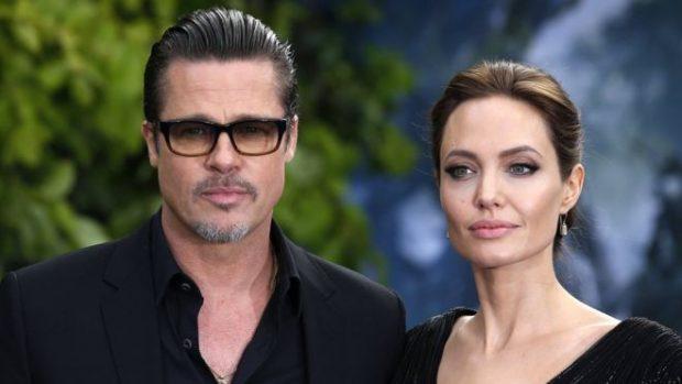 PËRMES AVOKATIT/ Angelina Jolie dhe Brad Pitt arrijnë marrëveshjen e kujdestarisë