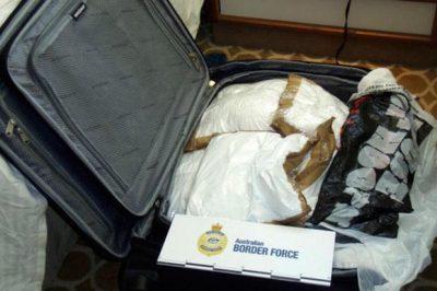 I GJETËN DROGË NË VALIXHE/ Arrestohet reperi i famshëm (FOTO)