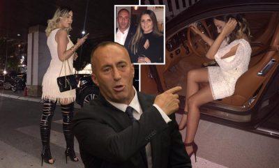 SUPER YJE/ Njihuni me asistenten dhe këshilltaren politike 23-vjeçare të Ramush Haradinajt