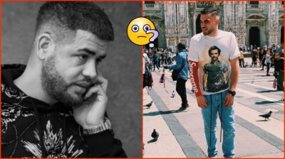 THUHET SE NUK FLASIN ME NJERI TJETRIN/ Çfarë po ndodh mes Noizyt dhe Erik Fullanit? (FOTO)