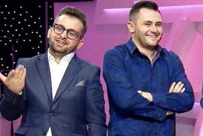 """""""DO BËJMË MË TË MIRËN""""/ Besi dhe Erioni kanë një surprizë në natën finale të """"Kënga Magjike"""" (FOTO)"""