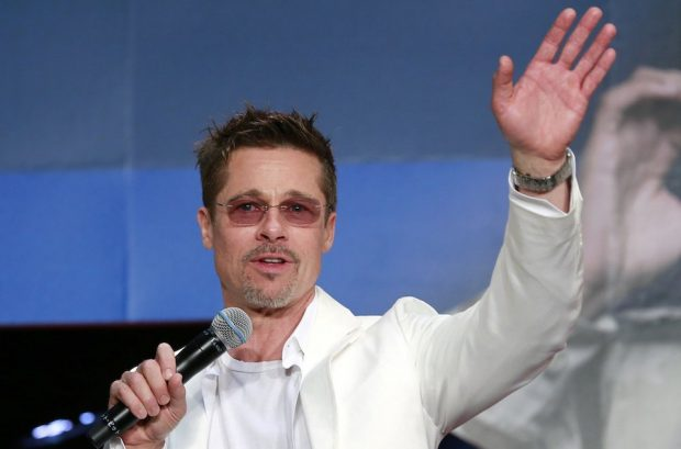 NUK DIMË Ç'TË MENDOJMË/ E dashura e re e Brad Pitt duket kaq ndryshe nga Angelina Jolie