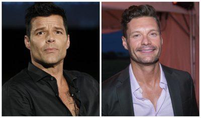 DITËLINDJET E 24 DHJETORIT/ Kush janë VIP-at që festojnë sot. Nga Ricky Martin tek…