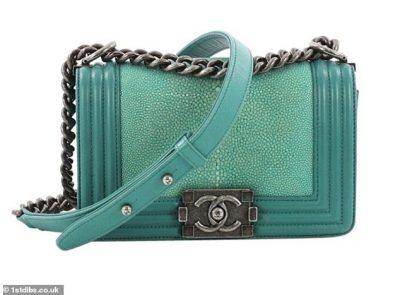 PROTESTË PËR MBROJTJEN E KAFSHËVE/ Chanel ndalon përdorimin e lëkurës së kafshëve ekzotike