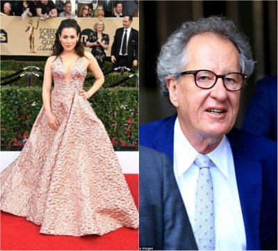 """PLASI SKANDALI/ Fituesi i """"Oscar"""" përballet me akuza seksuale nga aktorja e njohur"""