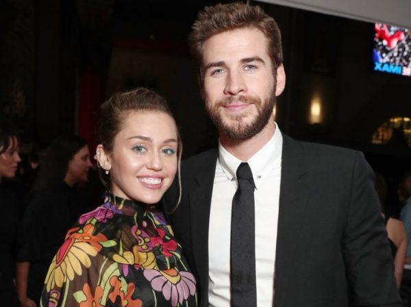 MARTESA NUK KA QENË E PLANIFIKUAR? Fansat e Miley-t dhe Liam janë gati të bindur për këtë gjë (FOTO)