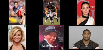 DITËLINDJET E 12 DHJETORIT/ Kush feston sot? Nga Frank Sinatra tek…