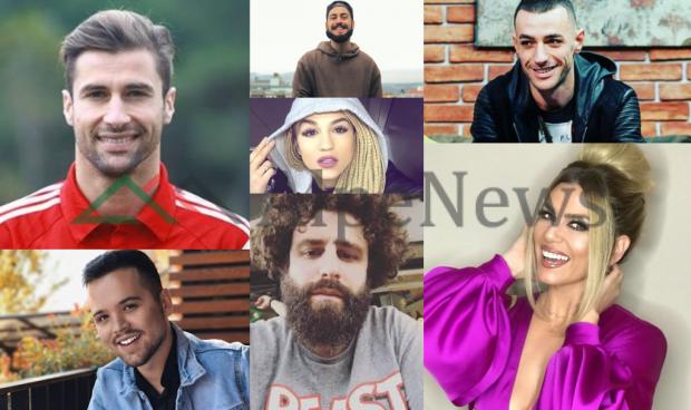 """KOSOVA BËHET ME USHTRI/ Këto janë personazhet SHQIPTARË që iu bë """"zemra mal"""" (FOTO)"""