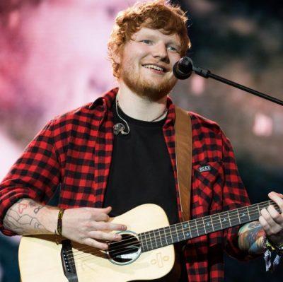 MPOSHT BEYONCE DHE TAYLOR SWIFT/ Turi i Ed Sheeran më i paguari në botë
