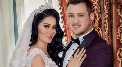 NË MUAJT E FUNDIT TË SHTATZANISË/ Bashkëshortja e këngëtarit shqiptar i mahniti të gjithë me paraqitjen (FOTO)