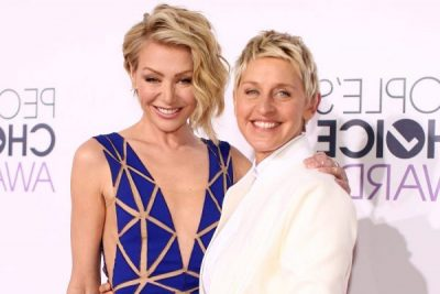 15 VITE LIDHJE/ Ellen DeGeneres surprizon bashkëshorten në mënyrën më të veçantë