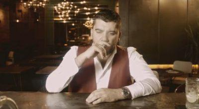 """""""ZANATI I VJETËR""""/ Ermal Fejzullahu rikthehet me baladë dashurie (VIDEO)"""