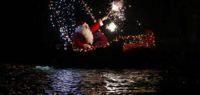 NGA ZHYTJA TEK NOTI/  Ja si u festua Krishtlindja në botë
