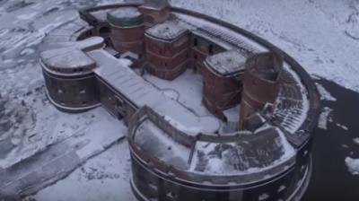 FORTESA E MURTAJËS/ Laboratori ku mjekët rusë studionin dikur epidemitë (VIDEO)