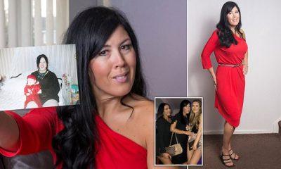 """DIVORCI RIKTHEN BUKURINË? Gruaja si """"burrë obez"""" ndryshoi tërësisht pas ndarjes (FOTO)"""