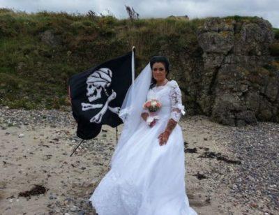"""ARSYEJA BEFASUESE""/ Gruaja i jep fund martesës me fantazmën"