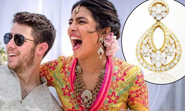 VATHË 80 MIJË DOLLARËSHE/ Aktorja merr dhuratën e parë të dasmës nga vjehrra (FOTO)