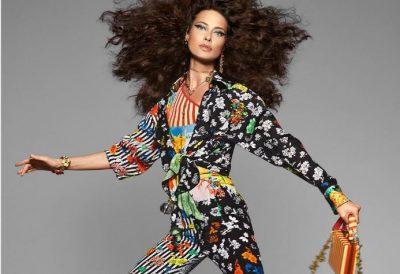 """""""YLLI I PASARELAVE""""/ Rikthehet në industrinë e modës supermodelja e viteve '90"""