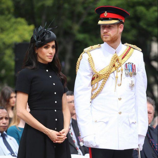 """Prishet """"MAGJIA"""" mes Meghan dhe Princit Harry? Ja çfarë ka ndodhur pas lajmeve negative për Dukeshën (FOTO)"""