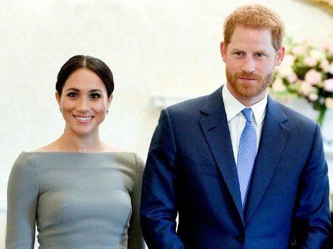 FLASIN EKSPERTËT/ Meghan Markle dhe Harry do divorcohen në vitet e ardhshme (FOTO)