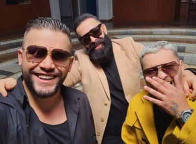 """FLORI NUK KA TË NDALUR/ Publikon këngën më të re """"Mori"""" në bashkëpunim me Getoar Selimin dhe Brunon (FOTO+VIDEO)"""