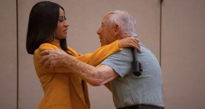 PAS NDARJES NGA BASHKËSHORTI/ Reperja pranon propozimin e të moshuarit (VIDEO)