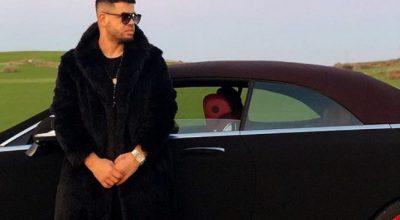 """""""ZEMRA MAL""""/ Noizy i gëzohet formimit të Ushtrisë së Kosovës (FOTO)"""