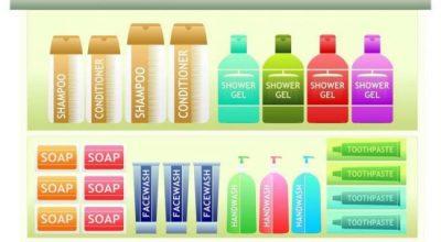 KINI KUJDES/ Mbani larg vajzat e vogla nga këto produkte kimike, ja si ndikojnë në shëndet