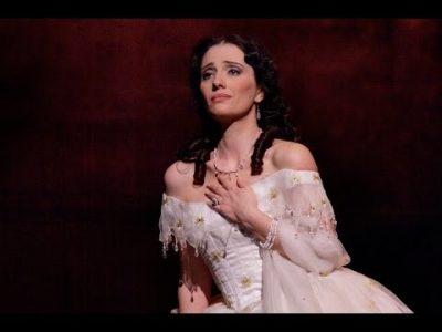 E JASHTËZAKONSHME ERMONELA JAHO/ Triumf për divën tonë në Operën e Bastijës