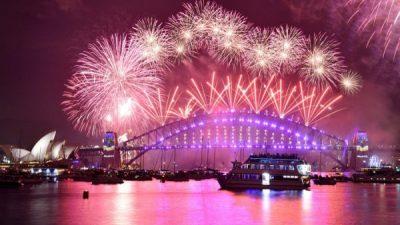I DINIT? Ja 5 Tradita të pazakonta për Vitin e Ri në botë