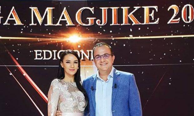 """SI ASNJËHERË TJETËR/ Dy surpriza të reja na presin në """"Kënga Magjike 2018"""" (FOTO)"""