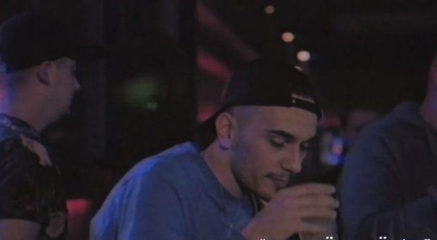 """""""JAM  MË I LIRË""""/ Reperi i njohur flet për largimin nga menaxhimi i Faton Shoshit (VIDEO)"""