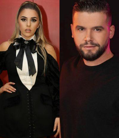 """""""AFROHET PËR TA PUTHUR""""/ Flori Mumajesi flet për të dashurën e përfolur në portale dhe Kejsi është aty (VIDEO)"""