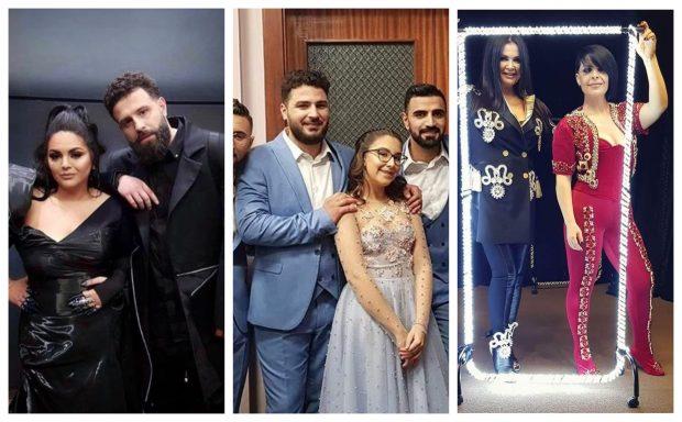 """""""KËNGA MAGJIKE 2018″/ Si u veshën këngëtarët në natën e dytë gjysëmfinale (FOTO)"""