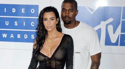 KA ZGJEDHUR NËNË SURROGATE TJETËR/ Kim Kardashian prek publikun: Nuk shkëputej dot nga…