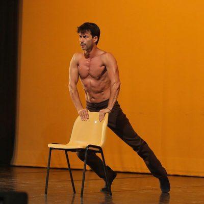 """KLEDI KADIU ADHURUES I TRADITAVE SHQIPTARE/ Ja ku ishte pak para nisjes së """"Dance With Me"""" (FOTO)"""