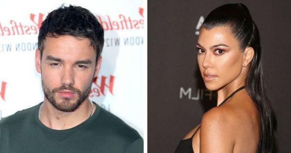 """LIDHJE E RE NË """"SHOWBIZ""""? Liam Payne flirton hapur me Kourtney Kardashian"""