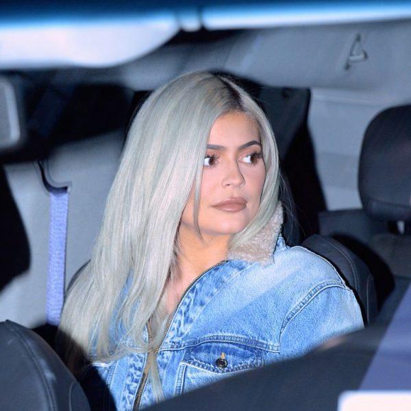 U THA SE E TRADHËTOI I DASHURI/ Reagon ashpër Kylie Jenner: Unë jam e…